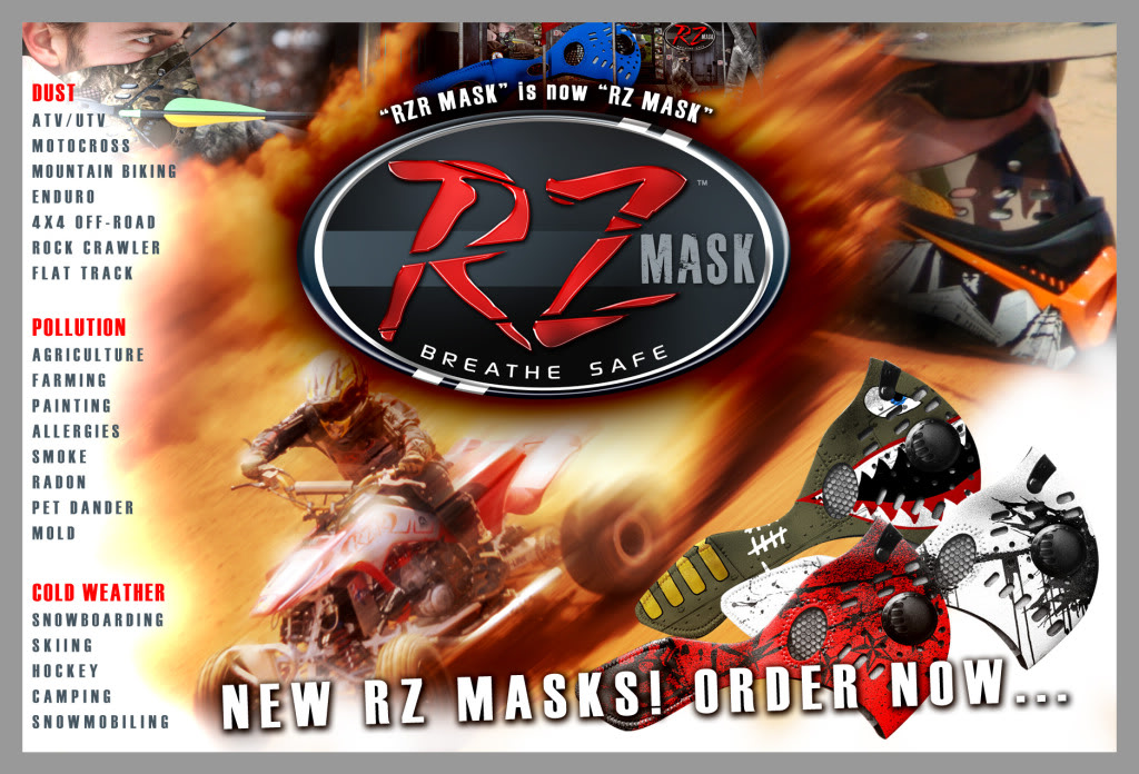 rz mask page