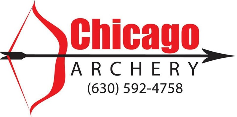Chicago archery logi