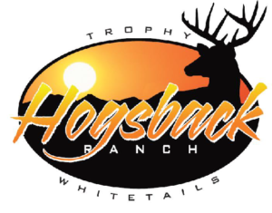 HOGSBACK RANCH LOGO