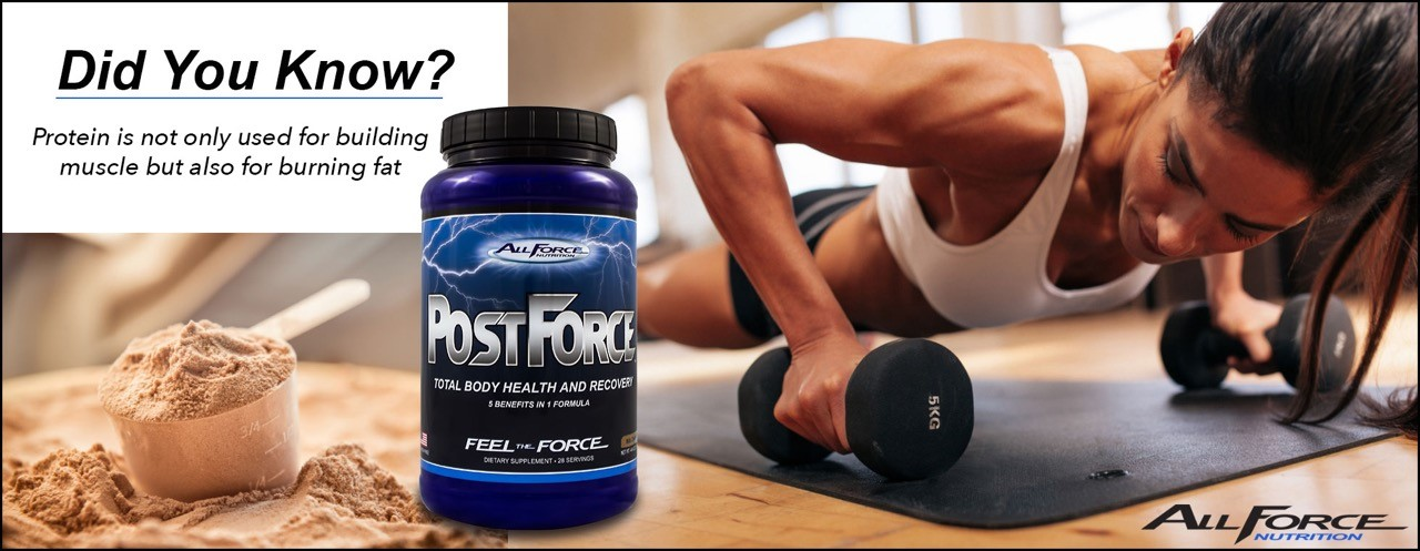 post force all nutrition
