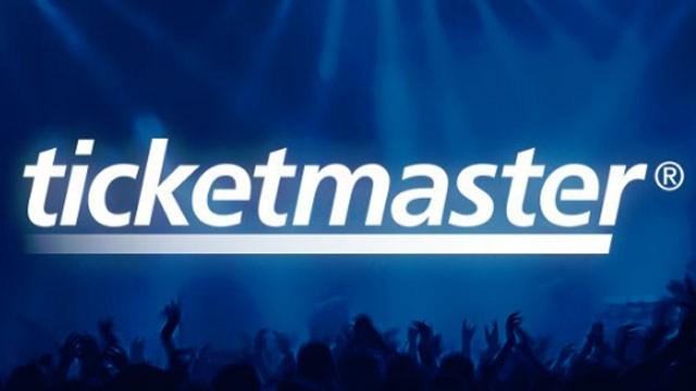 ticket master